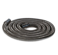 High vacuum extraction hose up to 85°C