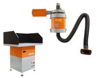 Stationary Extraction Systems