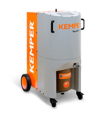 Welding fume extraction, smoke extraction by KEMPER