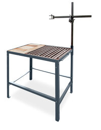 Welding Smoke Extraction Training Tables